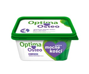 Margaryna Optima Osteo 400g